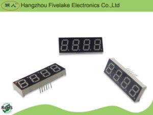 Affichage numérique numérique à 0,52 pouces 4D (WD05241-A / B)