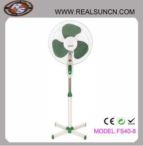 16inch Eletrical Stand Fan mit Light