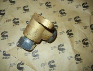 CcecエンジンのためのCumminsの切断弁(3325064)