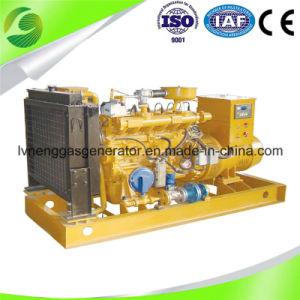 L'OIN de la CE de générateur de gaz naturel du GNL CNG 20-100kw fabriquent l'approvisionnement