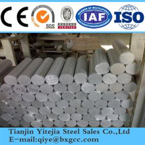 Barre en aluminium extrudé (1050 1060 1070 1100 3003 3004 5052 5005 5083 5754)