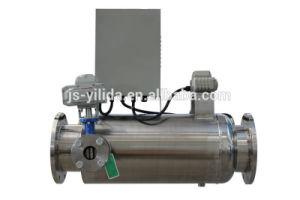150 mícrons de tela de malha de aço inoxidável Filtro de lavagem automática