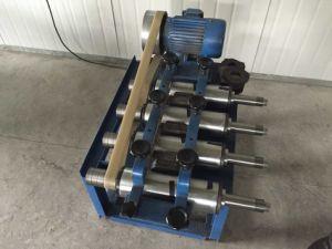 Cnc-verzapfende Maschine