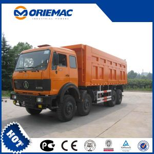 6*4 amplamente utilizados Beiben Caminhão Basculante para venda