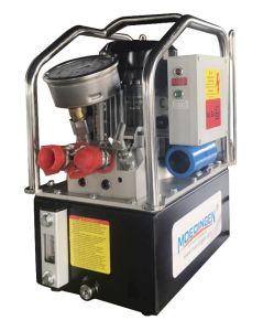 Новый дизайн сертификат CE автоматический гидравлический насос / Динамометрический гидравлического насоса