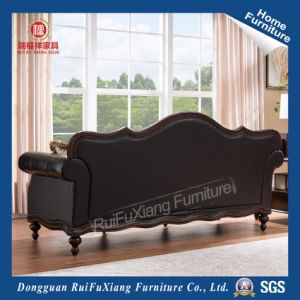 Sofá de madera (N325)