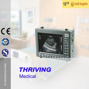 Scanner de ultra-sons de EFP Puxador da Palm (THR-2000A-Vet)