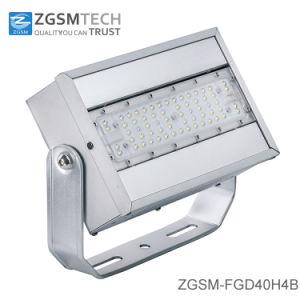 40W a 1000W Holofote de LED de Alta Potência, UL Dlc