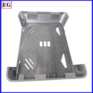T1250 Die Casting Processus de la machine en alliage en aluminium moulé sous pression pour l'équipement audio