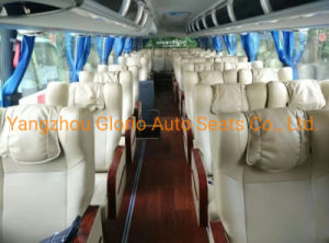 Luxueux bus de la ville sécuritaire souple et confortable voiture-coach Auto interurbain de passagers le siège passager