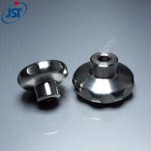 OEM/ fait sur mesure CNC usinées avec précision le bouton en acier inoxydable pour le mobilier