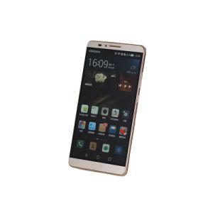 أصل يفتح [موبيل فون] عمليّة بيع حارّ هاتف ذكيّة يجدّد خليّة [فونفور] [هووي] يصعد [مت7]