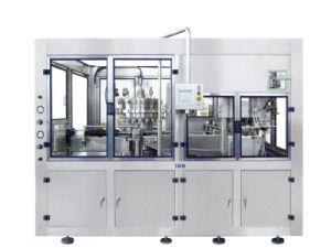 Drinkt de Machines van de Verpakking van de Etikettering van het Flessenvullen van de Lopende band van het Water