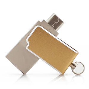 可動装置で使用される8GB OTG USBのフラッシュ・メモリのペン駆動機構