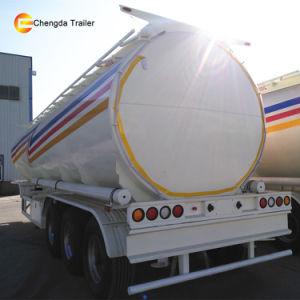 Wellen-Heizöl-Becken-Schlussteil des LKW-Schlussteil-3 für Verkauf