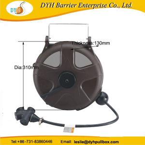 Оптовые продажи с возможностью горячей замены складной кабель питания промышленного кабельного барабана мотовила