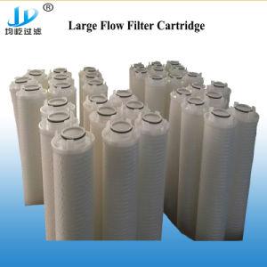 Blanc cartouche de filtre à filé de haute qualité
