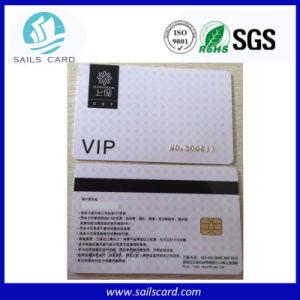La impresión de SLE5528 proximidad RFID, póngase en contacto con la tarjeta de socio