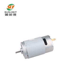 Micro Motor 6V DC