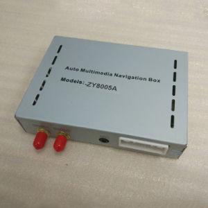 Sistema de Navegação de Interface Android Mazda CX-5, integração de vídeo