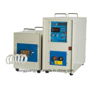2018熱い販売25kwの中間周波数の誘導電気加熱炉の暖房機械