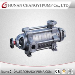 電気エンジンの多段式採鉱排水の水ポンプ