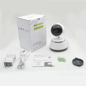 OEM/ODM HD Mini Mayorista de Seguridad CCTV Inalámbricos infrarrojos Cámara IP WiFi