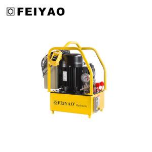 La alta calidad a 70 MPa bomba eléctrica hidráulica especial para la llave
