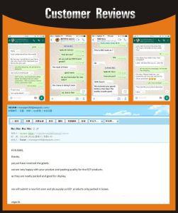 Aufhebung-Buchse für Toyota Hilux Kzn185 Vzj95 48632-35080