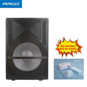 Fornecedor do alto-falante Bluetooth com 8 polegadas Soundbox portátil Bluetooth