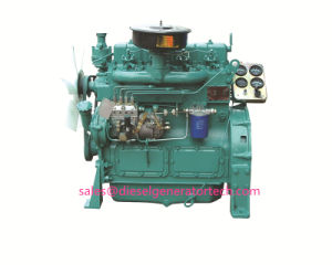 Generatore del generatore dello Starlight del motore diesel di Motore-Potere/estremità diesel del generatore per Genset