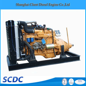 Brand New Weichai Marine 6160A Engine