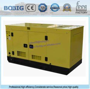 Fabricant de vendre 40kw Haut de la marque 50kVA Groupe électrogène Diesel avec des prix bon marché