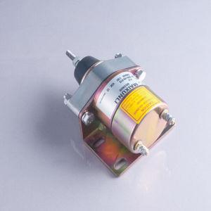 SA-1500-A0-012ディーゼル機関停止ソレノイド