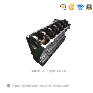 ブルドーザーQsk19のディーゼル機関の予備品のためのDcec Dongfeng Cummins K19のシリンダブロック3811921