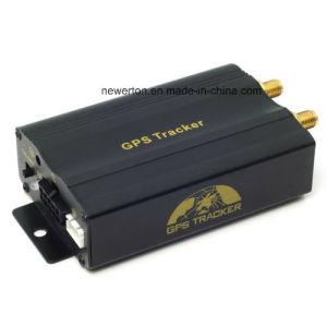 La meilleure qualité des savoirs traditionnels103un mini GPS/SMS/appareil de localisation GPRS Véhicule Tracker GPS du système de localisation en temps réel