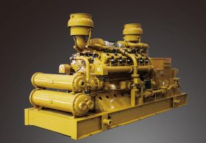 ATS Configrationが付いている最もよい価格の天燃ガスの発電機