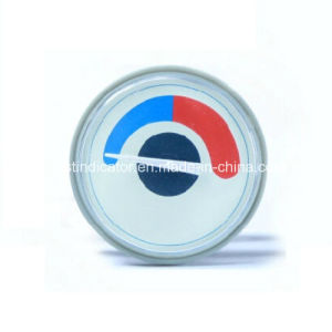 O termômetro o mais novo do estilo para o calefator de água