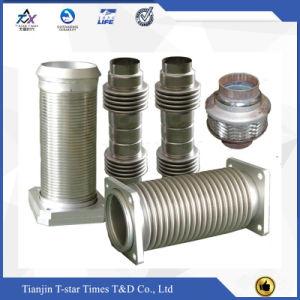 Heat-Resisting 플랜지 땋는 스테인리스 금속 유연한 호스