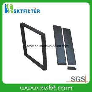 Blocco per grafici di plastica per il filtro Pocket