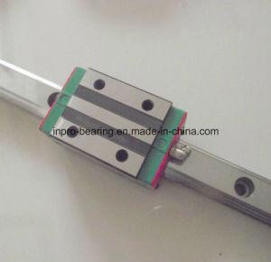 As vendas a quente de aço inoxidável do rolamento de Movimento Linear HGH65ca, HGH60ca, HGH55ca