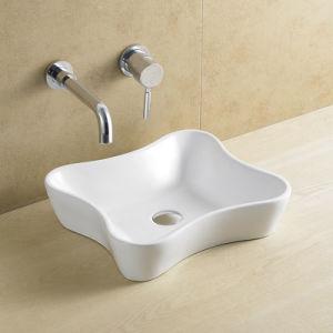 Neues Ankunfts-Badezimmer-künstlerische Wannen