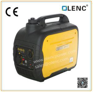 Piccolo generatore dell'invertitore del generatore 2kw/3kw del motore diesel del singolo cilindro con le azione