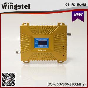 2g 3G 4G GSM/WCDMA 900/2100 повторитель сигнала для мобильных ПК с антенной