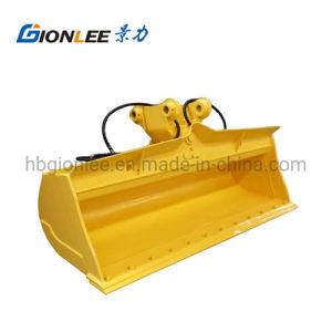 Tolvas de Soldado de metal pesado la soldadura de piezas personalizadas para la construcción