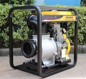 6 pouces de 150 mm de la pompe à eau Diesel