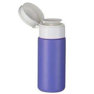 PP/PE/PETG Bouteilles en plastique blanc (WDC10) pour le conteneur de cosmétique