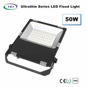 50W/80 Вт/100W ультратонких серии LED прожектор с маркировкой CE и RoHS Сертификат
