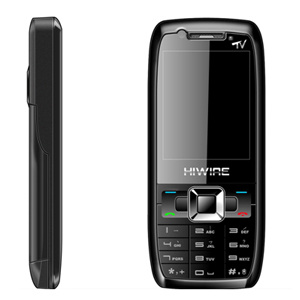 Suporte duplo SIM Dual Standby, MP3, MP4, telemóvel Quadband (E71)