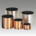 Ru-1 Steel Purpurinas com PTFE/Pb Rolamento Seco